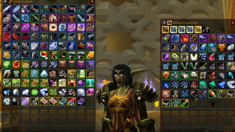 World of Warcraft hileleri | Hile kodları var mı?