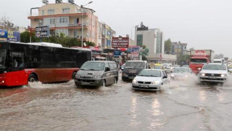 Mersin'de yarın okullar tatil mi? 13 Mart