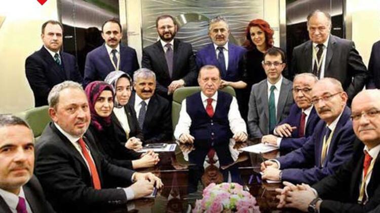 Erdoğan'dan NATO'ya füze sitemi