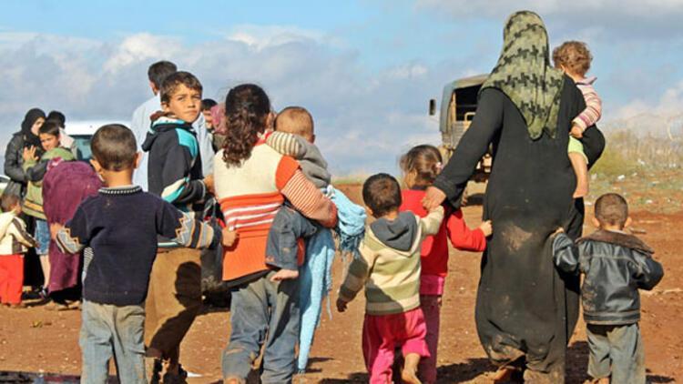 Resmi açıklama geldi... İşte Türkiye'deki Suriyeli göçmenlerin sayısı