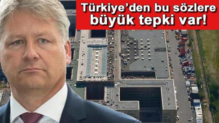 Türkiye'den Almanya'ya çok sert FETÖ tepkisi