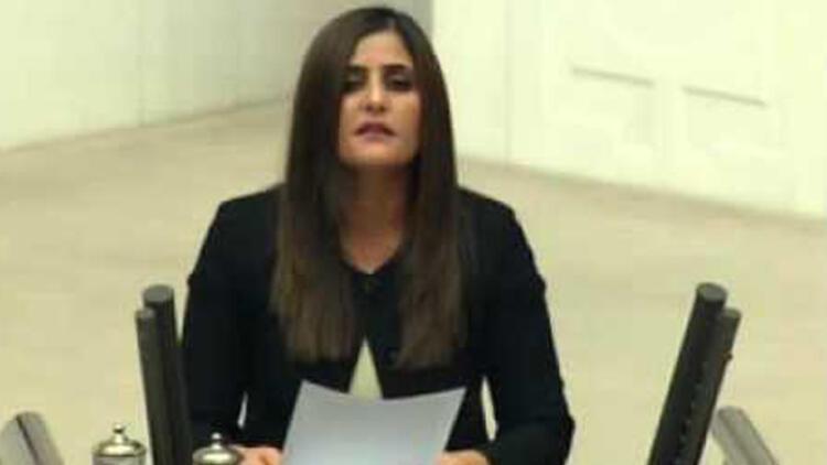 HDP'li Taşdemir, Ağrı'da gözaltına alındı