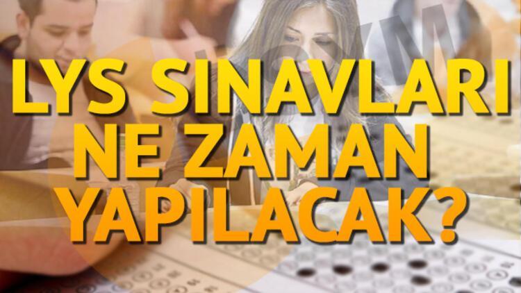 Lys Sinavi Ne Zaman Yapilacak 2017 Lys Tarihleri Egitim