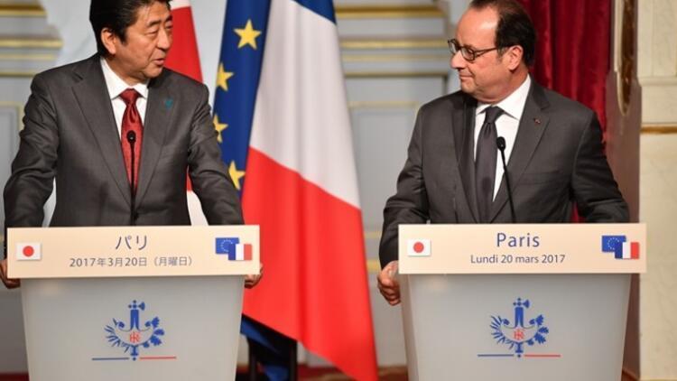 Nükleer enerjide işbirliği...