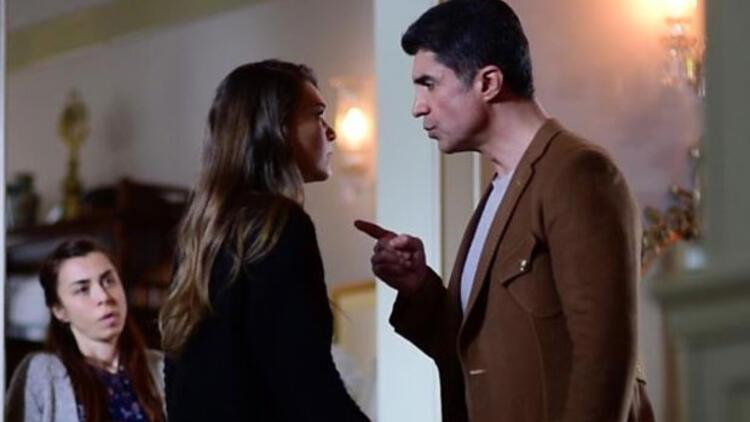 İstanbullu Gelin 4. bölüm fragmanı: Süreyya ve Faruk boşanacak mı?