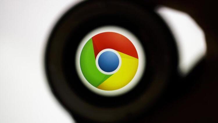 Chrome'daki müthiş yeniliği fark ettiniz mi?