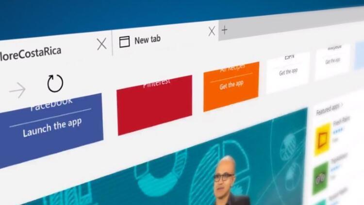 Microsoft Edge hayal kırıklığı yarattı!