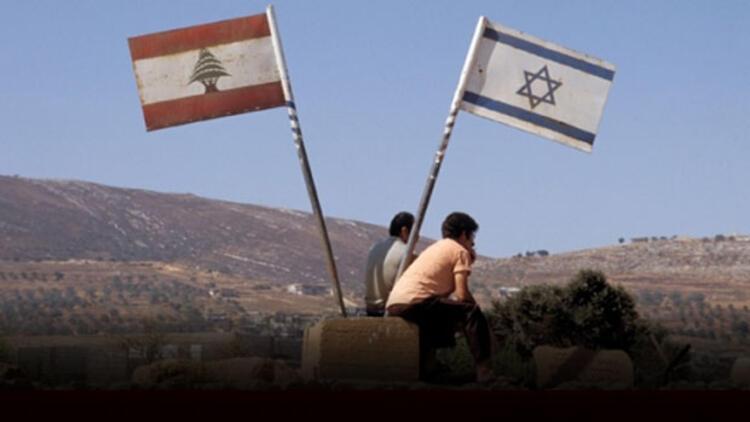 Son dakika: İsrail ile Lübnan arasında gerilim: Savaş ilanı...