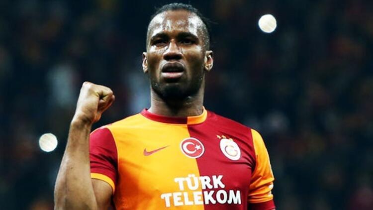 Drogba'dan itiraf! Galatasaray...