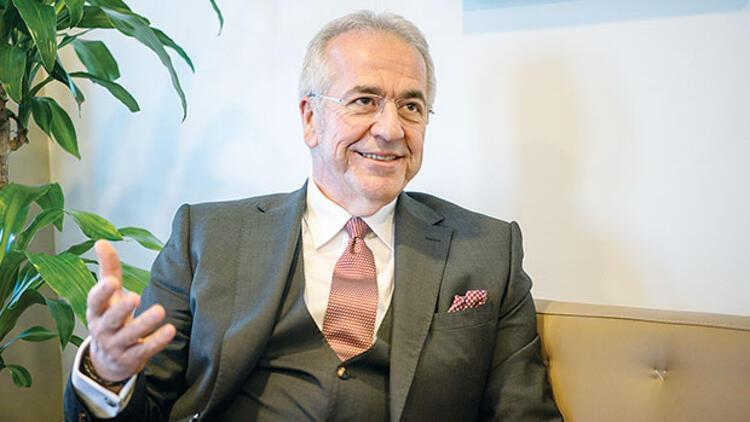 Türkiye 'yeni dünya' için STEM'e odaklanmalı