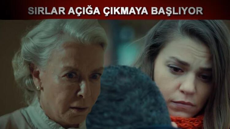 İstanbullu Gelin 5. bölüm fragmanında sırlar ortaya çıkıyor