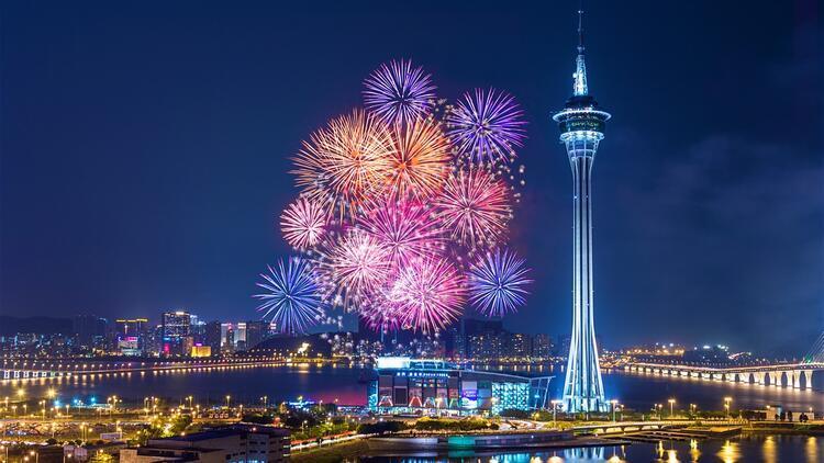 Uzak Doğu'nun Vegas'ı: Makao
