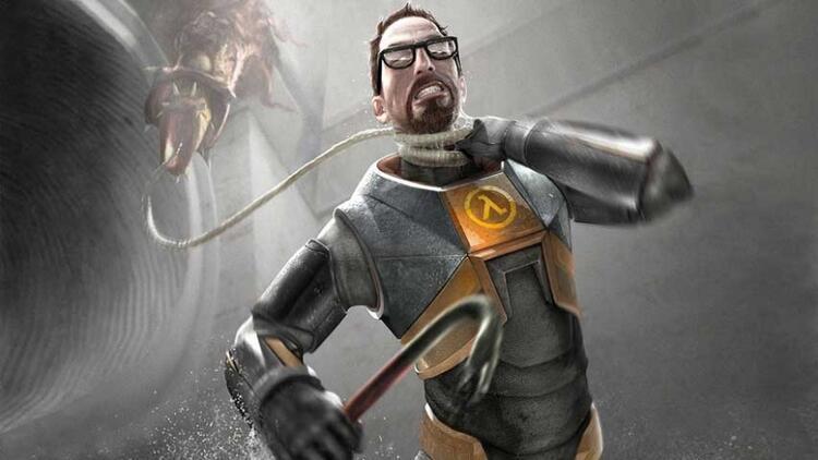 Half-Life 2: Episode 3 geliyor! İşte ilk görüntüler