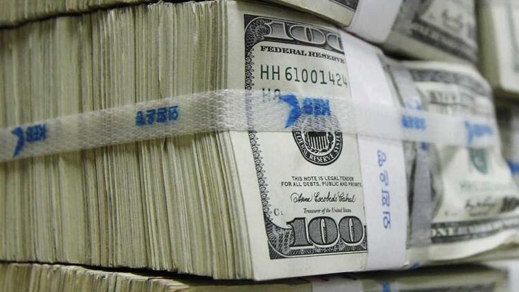 Türkiye'nin brüt dış borç stoku 404,2 milyar dolar oldu