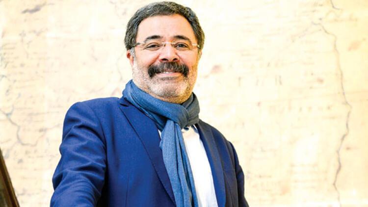 12 dilde Ahmet Ümit'i konuşacaklar