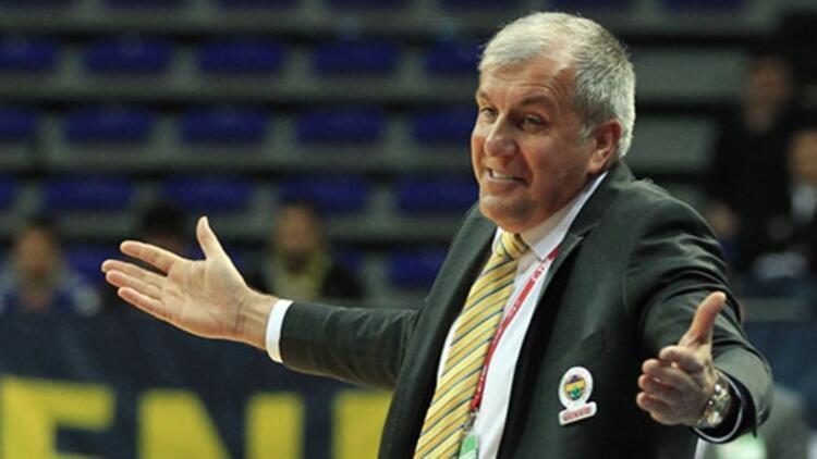 Obradovic'e büyük onur!