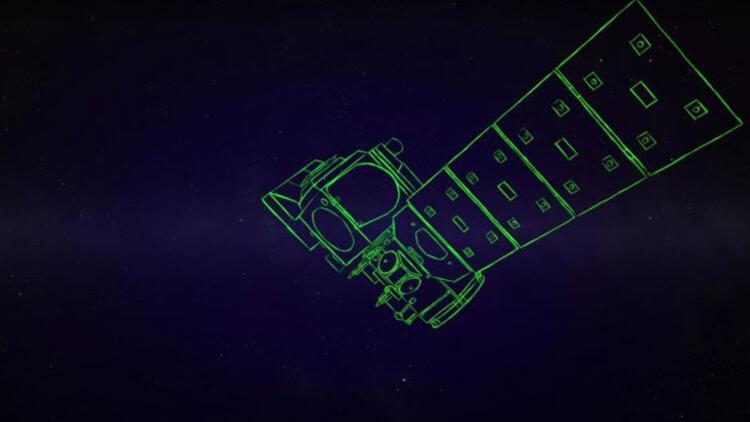 NASA saniyenin milyarda birini böyle ölçüyor