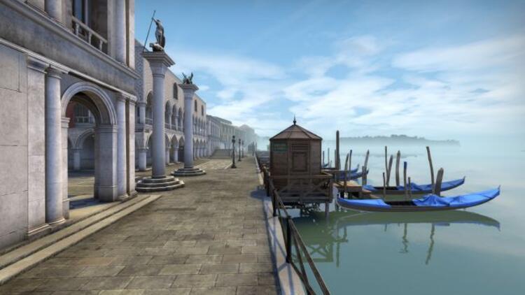 Counter Strike: Global Offensive için yepyeni haritalar çıktı!