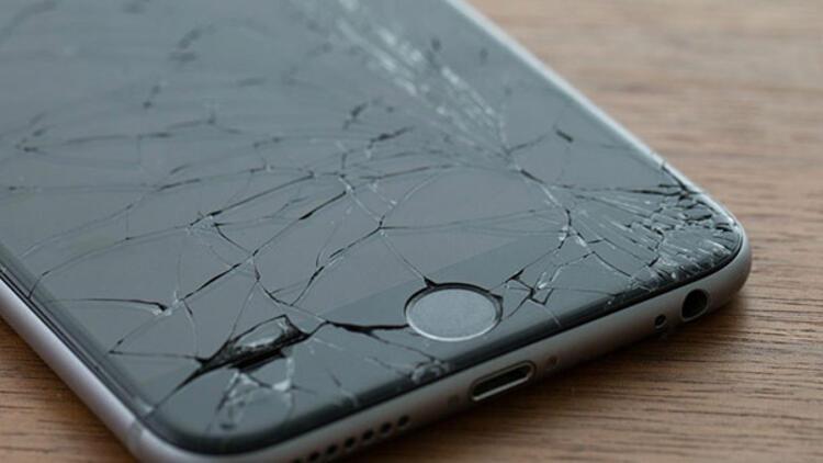 Kendini onarabilen akıllı telefon