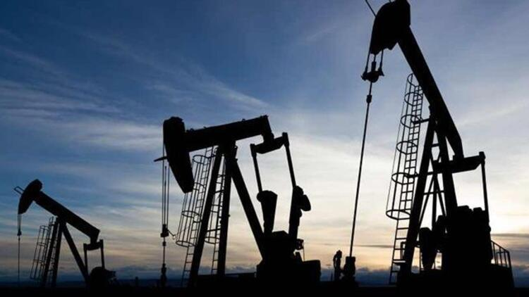 Brent petrol varil fiyatı 52 doların üzerinde