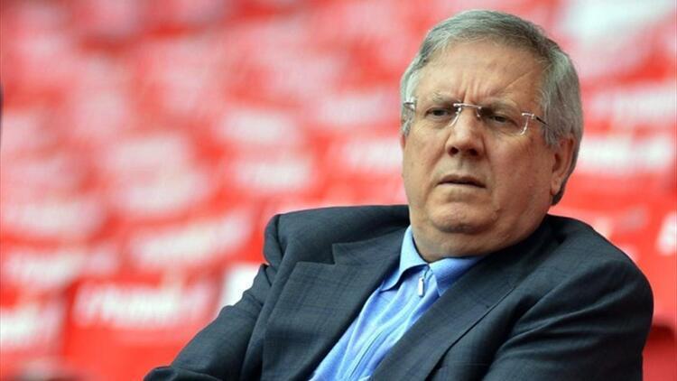 Aziz Yıldırım ile  UEFA Başkanı'nı görüştüreceğim
