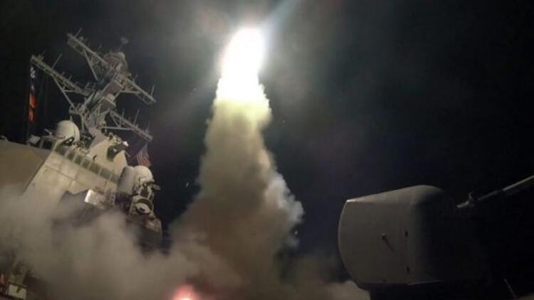 ABD'nin saldırdığı Şayrat Üssü'nün önemi nedir?