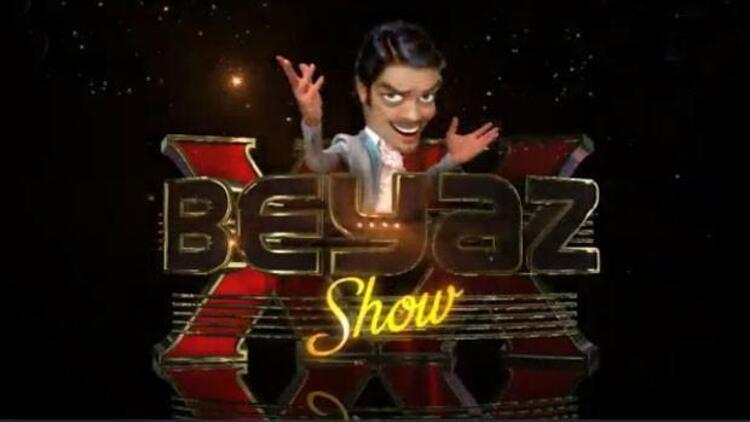 Beyaz Showun bu haftaki konukları kimler İşte Beyaz Show 7 Nisan konukları