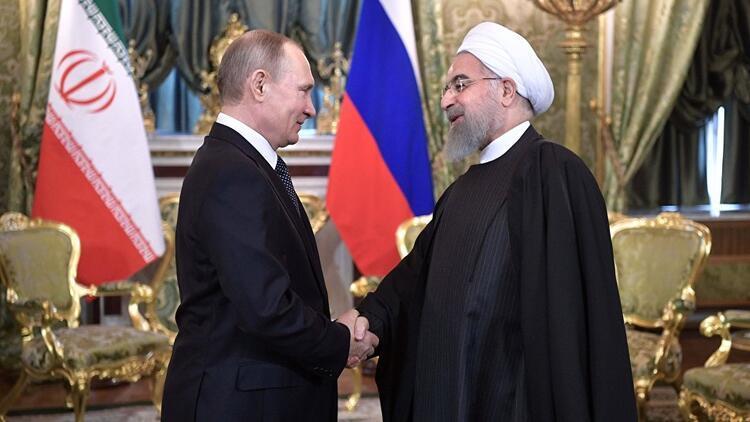 İran ve Rusya'dan yeni açıklama