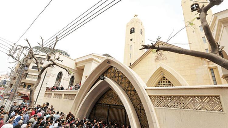 Mısır'da terör