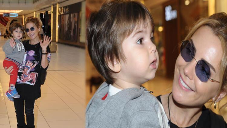 Ece Erken: Umarım boşanmazlar