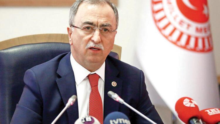 15 Temmuz Komisyonu Başkanı: Genelkurmay ve MİT'ten yanıt gelsin isteriz