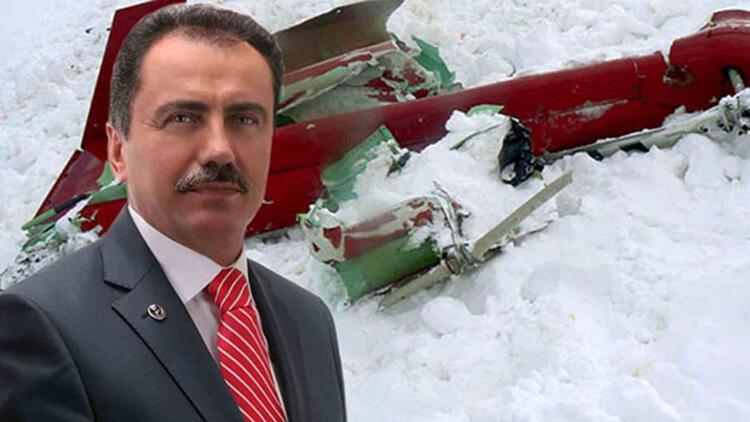 Adalet Bakanlığı'ndan flaş Muhsin Yazıcıoğlu hamlesi