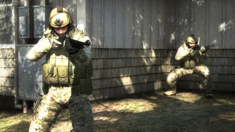 Counter Strike'ın oyun motoru değişecek