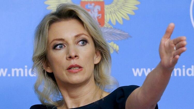 Rus sözcüden Türkiye için şok sözler...