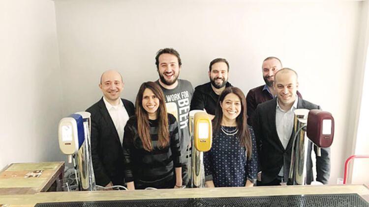 Akıllı bira musluğuna 1.4 milyon TL yatırım