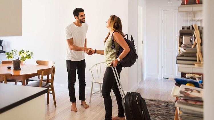 Airbnb'de ideal evi bulmanın 7 yolu!