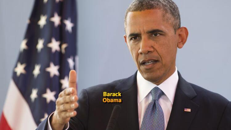 Deutschen Medienpreis Obama'ya verilecek