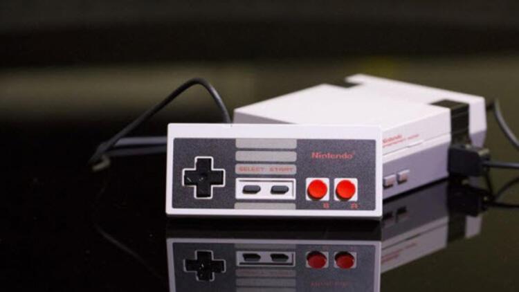 Nintendo Classic yolun sonuna geldi, üretimi durduruluyor