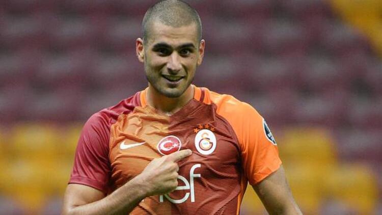 'Galatasaray'da golcülerin işi zor! Eren...'