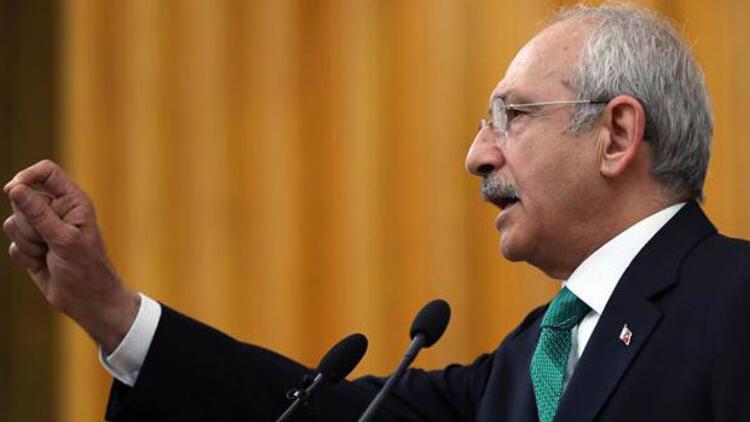 Kılıçdaroğlu: Bu seçimi tanımıyoruz