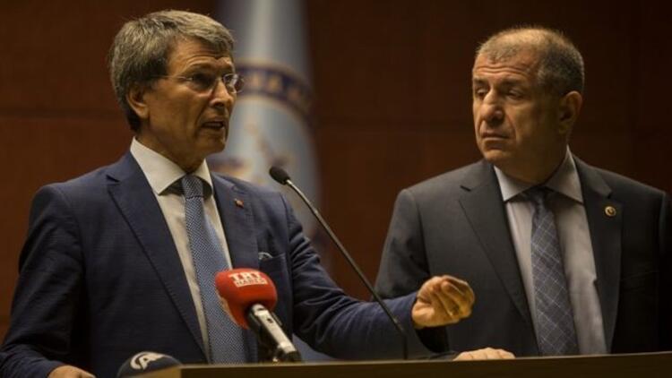 Ümit Özdağ: Erdoğan bir Pirus zaferiyle karşı karşıya