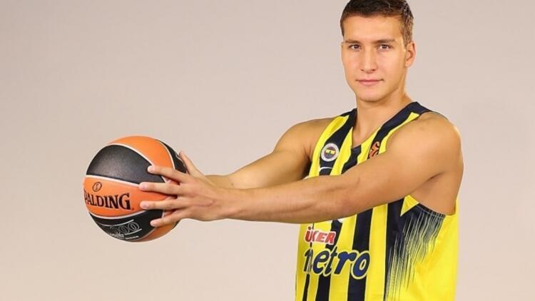 Bogdan Bogdanovic Fenerbahçe'den ayrılıyor