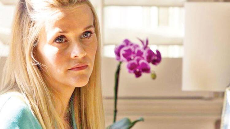 Reese Witherspoon: 40'lı yaşları çok sevdim