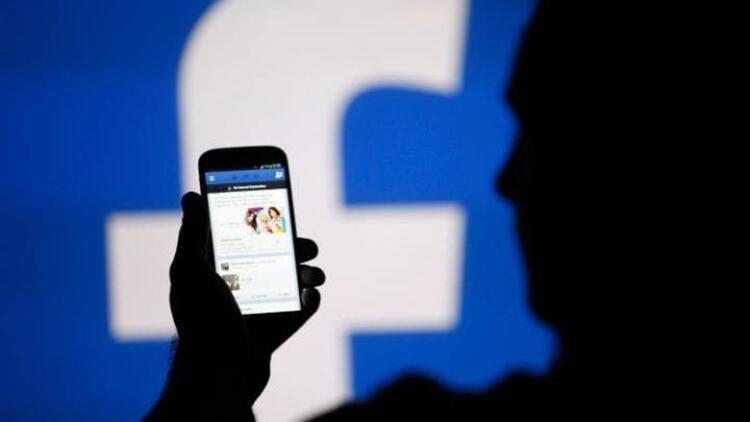 Facebookta dayınızı etiketleyip şifrenizi ele vermeyin