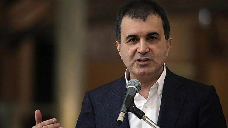 Bakan Çelik'ten AKPM'nin kararına sert tepki