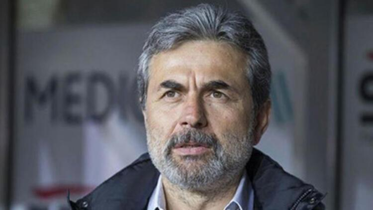 Fenerbahçede flaş karar Teknik direktör...