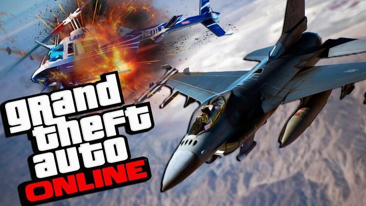 GTA Online oyuncularına bedava para veriyor!