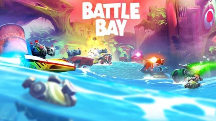 İşte Angry Birdsin yeni oyunu