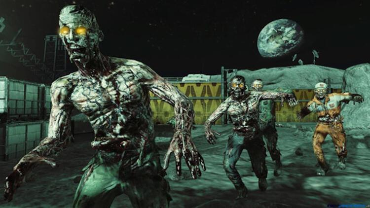 Call of Duty: Black Ops III Zombie Chronicles mi geliyor?