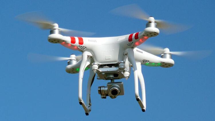 Almanya'da dronlara sıkı takip geliyor